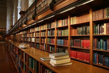 bodleian books