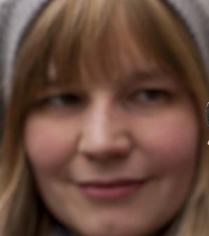 Megan Gooch